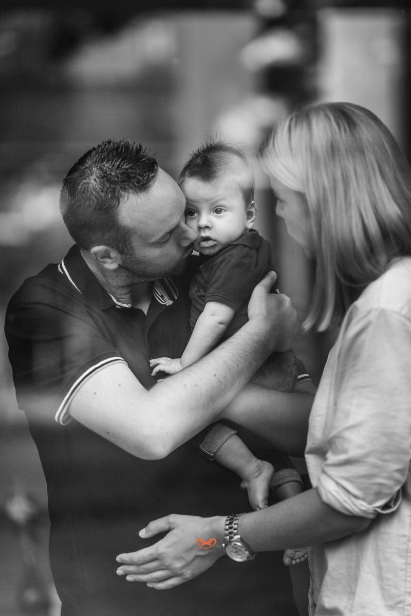 Baby's First Year Pix & Puur lifestyle fotografie Veldhoven